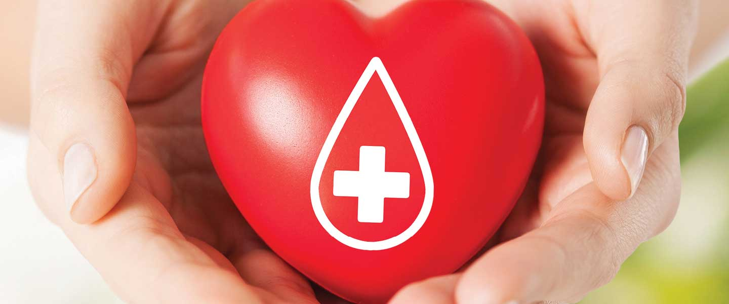 Blackhawk Community Credit Union hosts American Red Cross blood drives