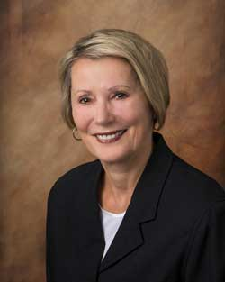 Blackhawk Community Credit Union Board of Directors, Sue McGinniss