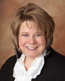Blackhawk Community Credit Union Board of Directors, Mary Frederick